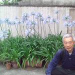 渋谷区柔道会 – 故松岡慶樹先生を忍んで…綺麗な花が咲きました!